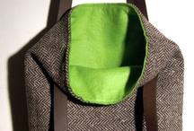 woolen bag