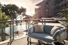 Double-Six Luxury Hotel: From hip nightclub to the lap of luxury