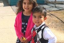 Kids  / by Rosie Rivera