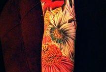 Tattoos / Tattoos in general