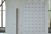 //KITCHEN// / Organize pegboard system for kitchen