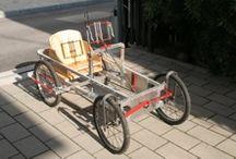 diy bici familiar