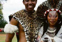 I am a Zulu Princess