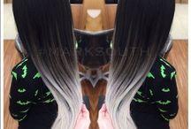 Cheveux alex