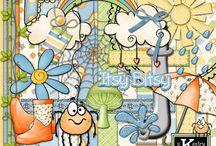 Nursery Rhymes by Kathryn Estry
