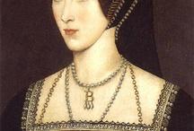 16th century paintings England