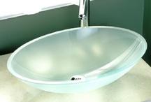 We love: Sinks
