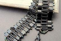 Beading - inspiration - bracelets