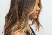 Hair inspired