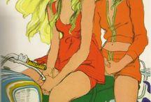 60-70ss illustration