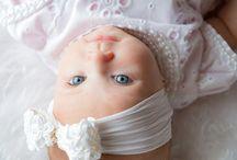 Ensaio Fotográfico bebê