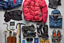 Mountaineering Stuff / From equipment to clothing, hints & tips to fitness training and everything in between.