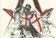Templars / by Michael Swords