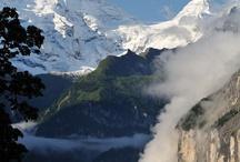 Switzerland / by Nancy Friesen