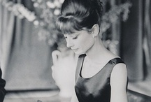 My Inspiration =] / About Audrey Hepburn and her Quotes =]