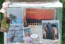 beach decorating