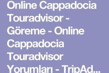 ONLINE CAPPADOCIA TOURADVISOR