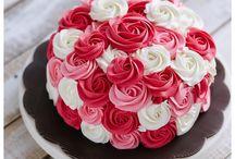 coisinhas fofas / topo de bolos e bolos de bailarina