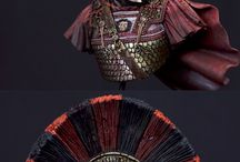 ancient armour