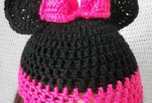 Minnie hat :-)
