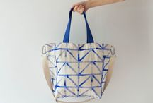 Diaper bags | sewing patterns