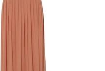 Inspiration Fashion / Gillar klänningen och sandalerna