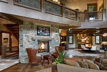 Living Space / Dream Home