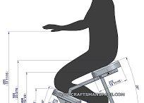 back bone chairs