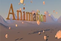 3D/4D Models/Animated
