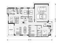 Blue Prints/Floor Plans