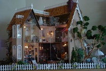Dolls Houses (others)