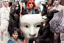 Les intervenants de Peyrefitte Make-up !