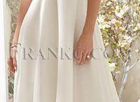 Móda / Svatební šaty