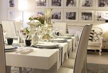 Decor - sala de jantar
