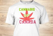Cannabis of canada