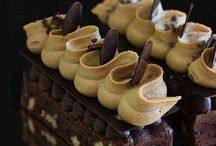 decoracion en pastele