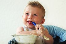 Baby Led Weaning / by Lauren Roberts