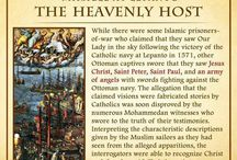 LEPANTO Battle (1571) / LEPANTO is the greatest Catholic military Victory over the Muslim Turkish Forces.