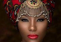 Afrostyle