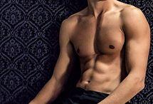 Model Francisco Henriques