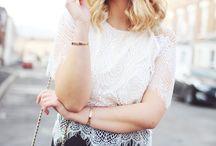 Fashion / Outfits I like :)