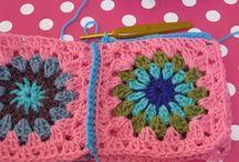 NEDLEWORK - Crochet