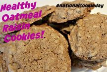 Healthy Baked Goods! / all without gluten and dairy :)