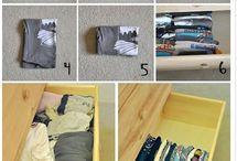 Ordenar armaris