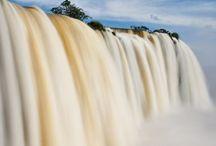 Argentina Travel - Iguazu Falls + more