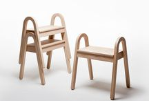 Furniture - Norwegian made