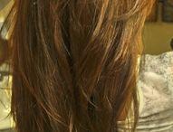 hair / by Theresa Chan