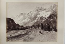 Old Pictures of Jammu and Kashmir