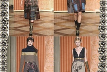 MILANO FALL/WINTER 2013-14 Antonio Marras / Fashion Show
