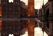 Marea Britanie-Londra